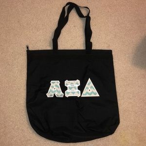 Alpha Xi Delta Bag